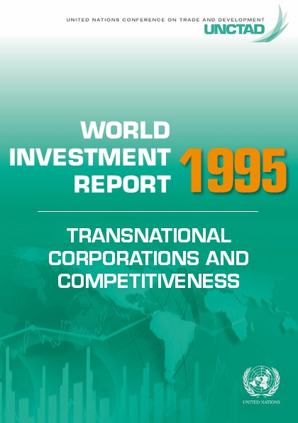 World Investment Report 1995