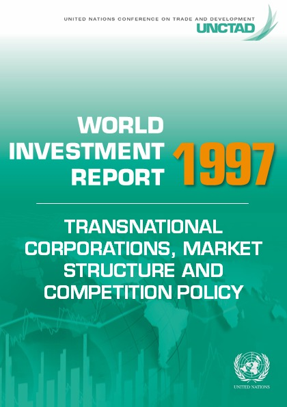 World Investment Report 1997