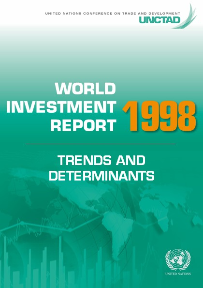 World Investment Report 1998