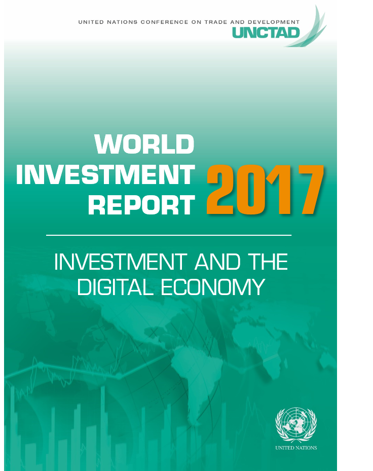 World Investment Report 2017