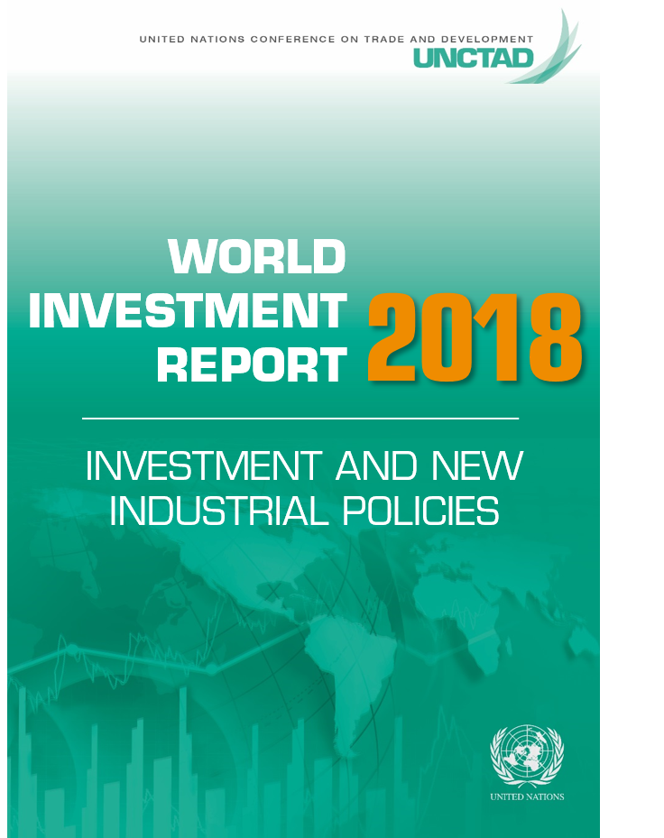 World Investment Report 2018